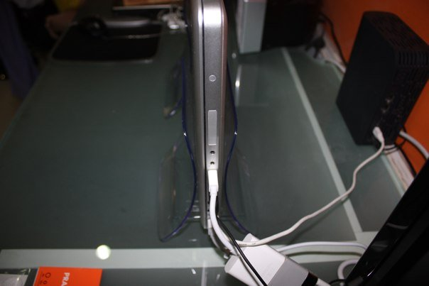 "MacBook Pro 15"" with ""Vertical stands"""